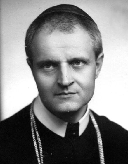 Бл. Павел Петро Ґойдіч