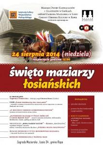 LOSIE_SW_MAZIARZY_losianskich_plakat