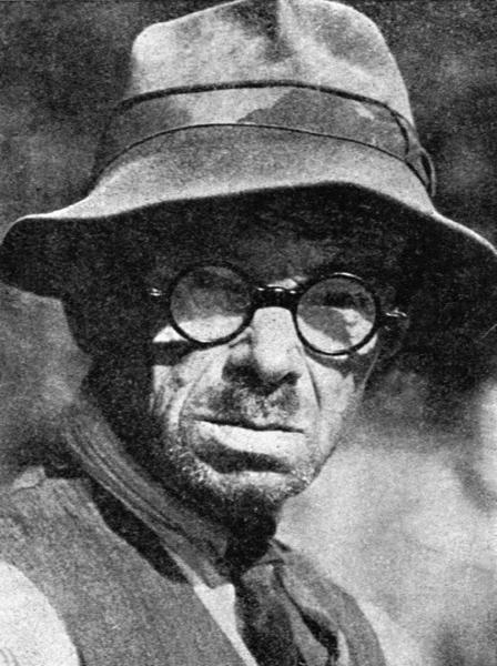 Епифан Дровняк (1895-1916)