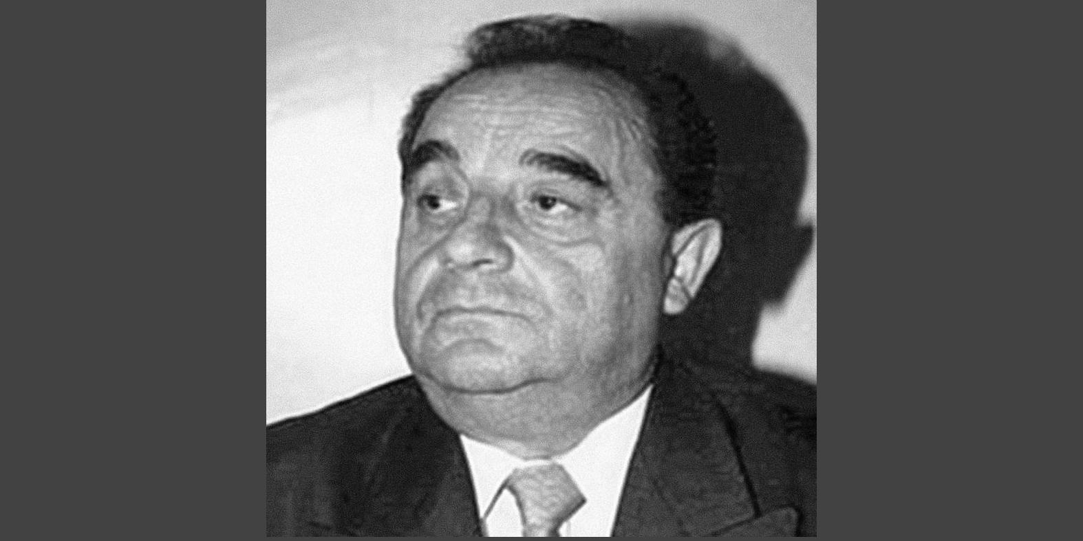 Іван Королівскій (1934-2012)