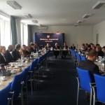 XLVI засіданя Спільной Комісиі