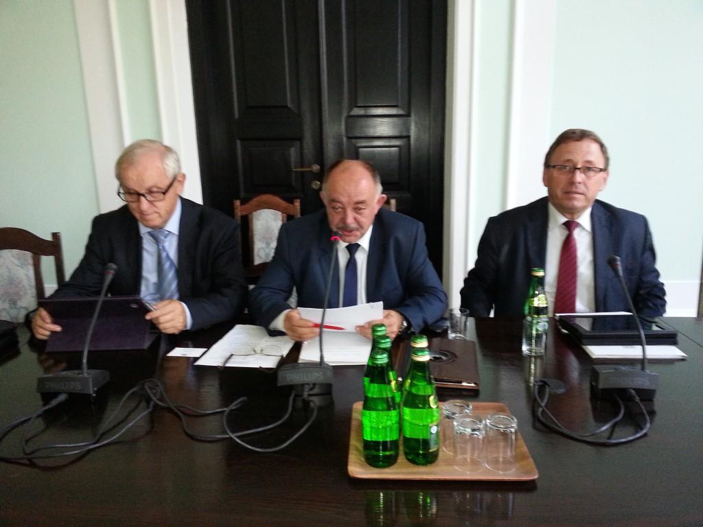 Prezidyja Sjmovoj Komisyi