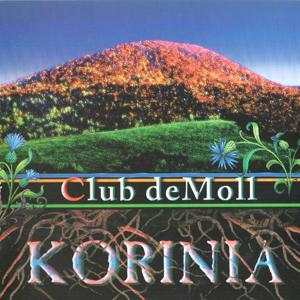 """Club de Moll """"Korinia"""""""