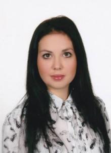 Monika Tylawska