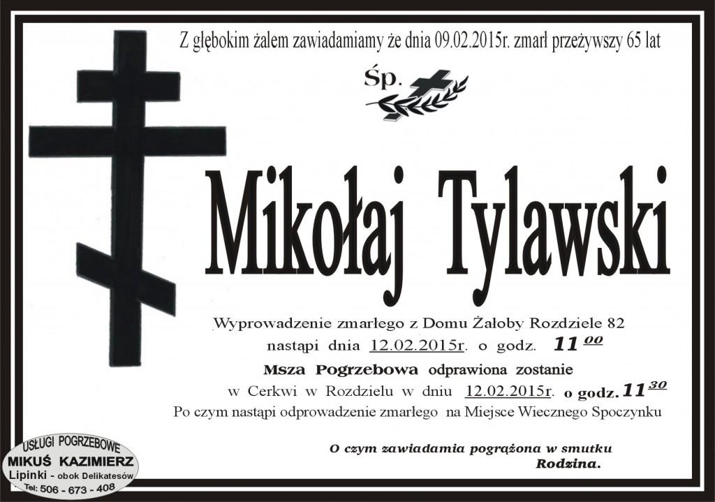 Tylawski- br