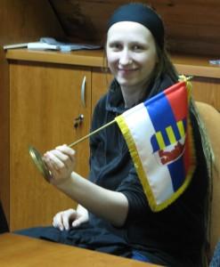 Анна Масьляна
