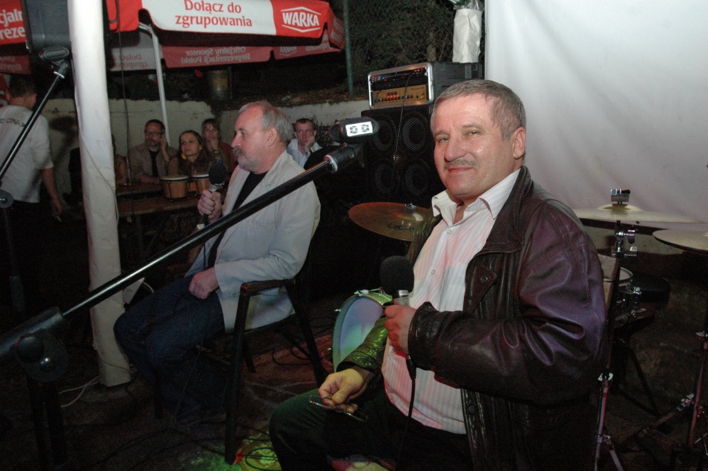 Andrzej Romańczak i T.Łopatkiewicz.JPG