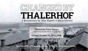 Thalerhof-Brecksvillee