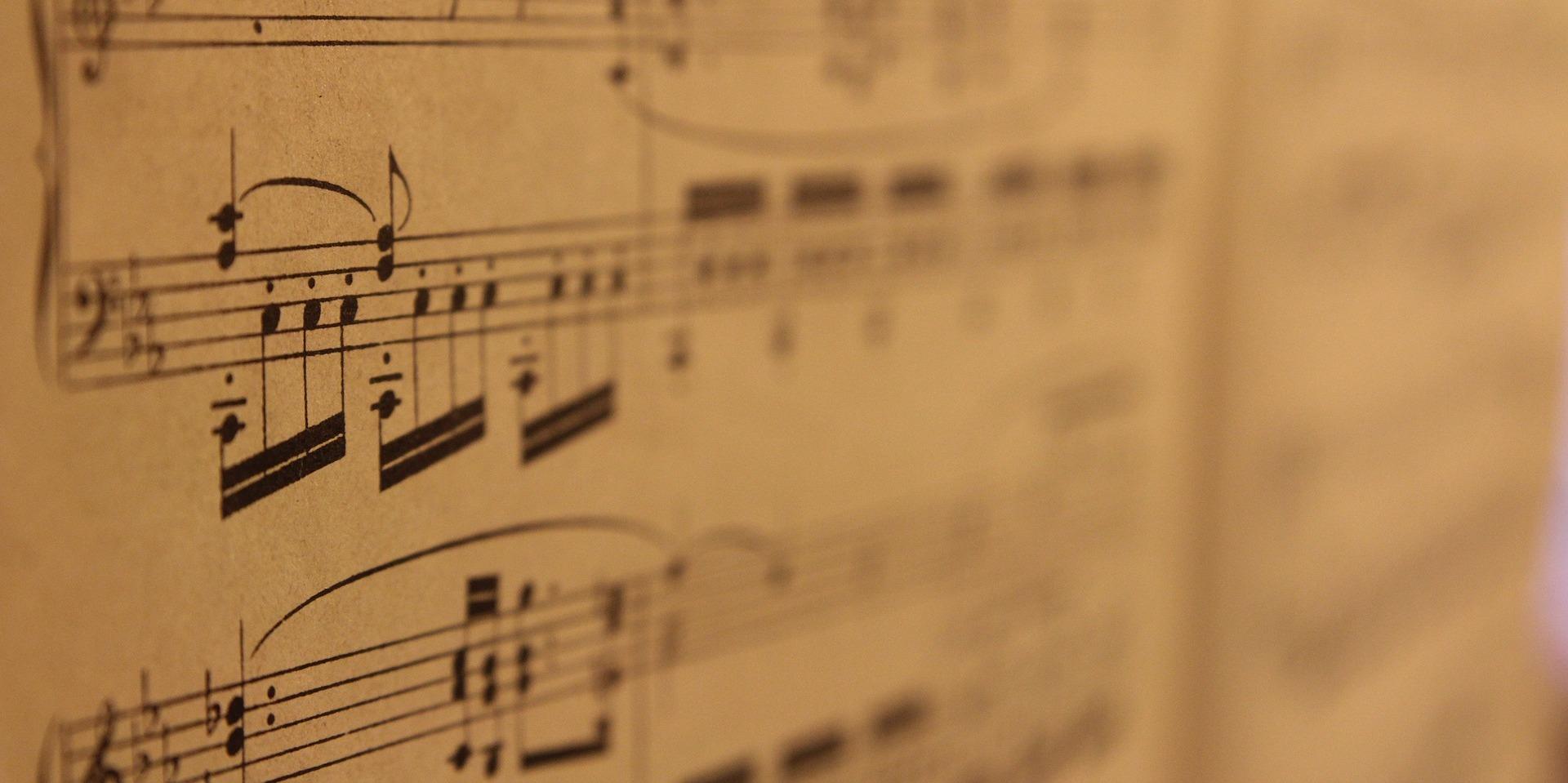 «Радийочытальня»: Музика – субота, 18.00 год.