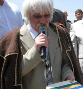 Петро Мурянка