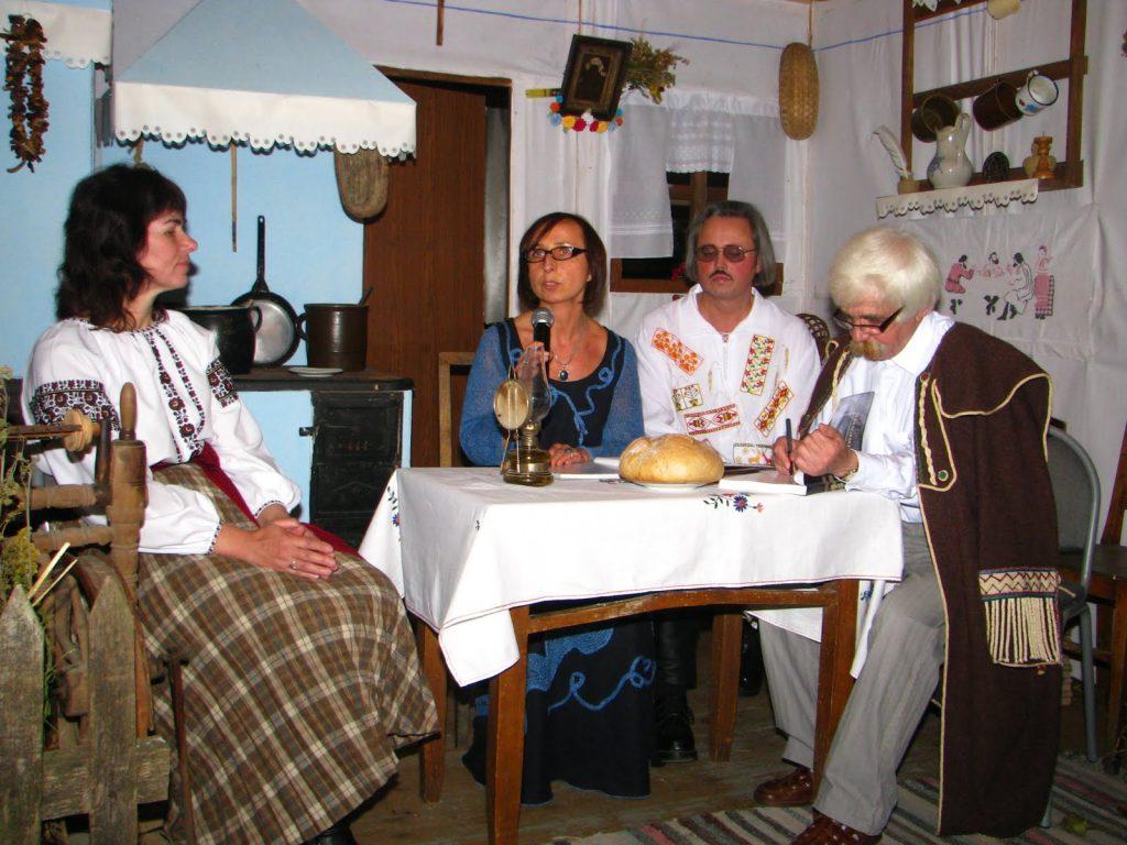 XVIII Лемківска Творча Осін '2010 в Красній