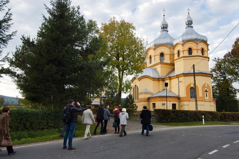 KrakówChoinkaRynek