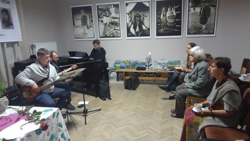 Руска Бурса, 16.10.2016; Творча Осін20161016_172649