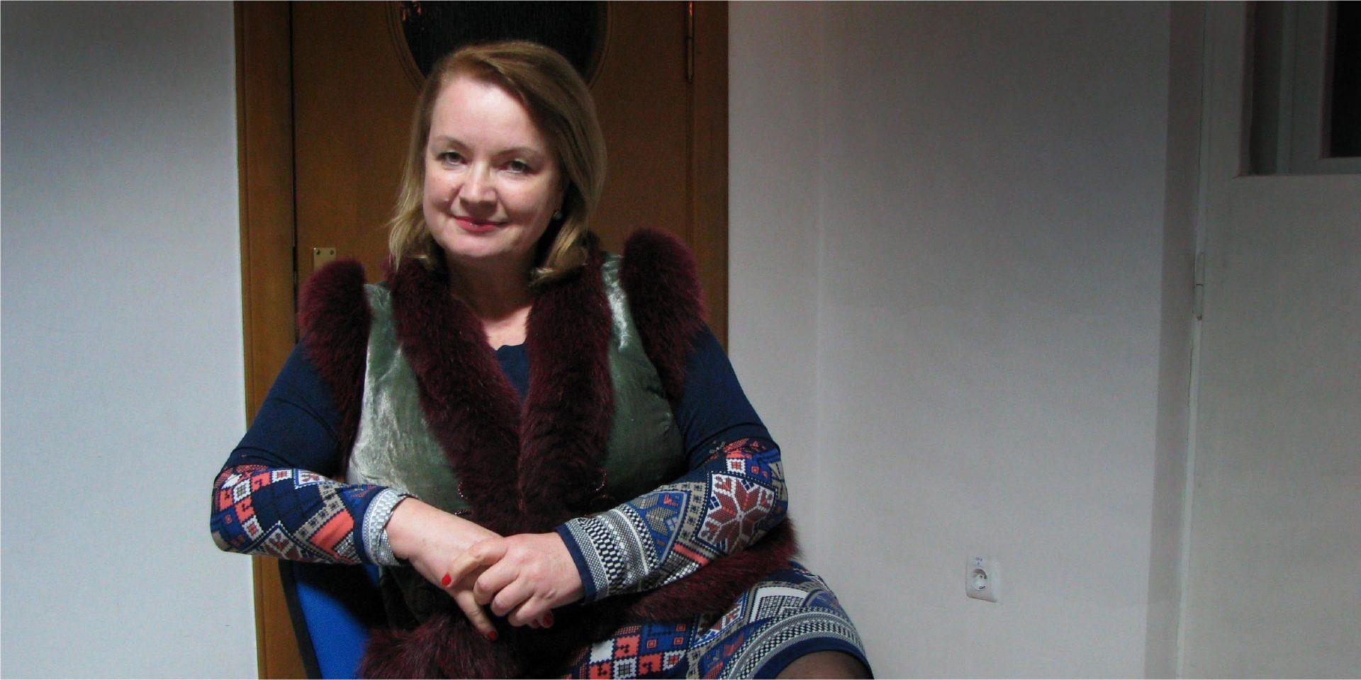 Ольга Бенч
