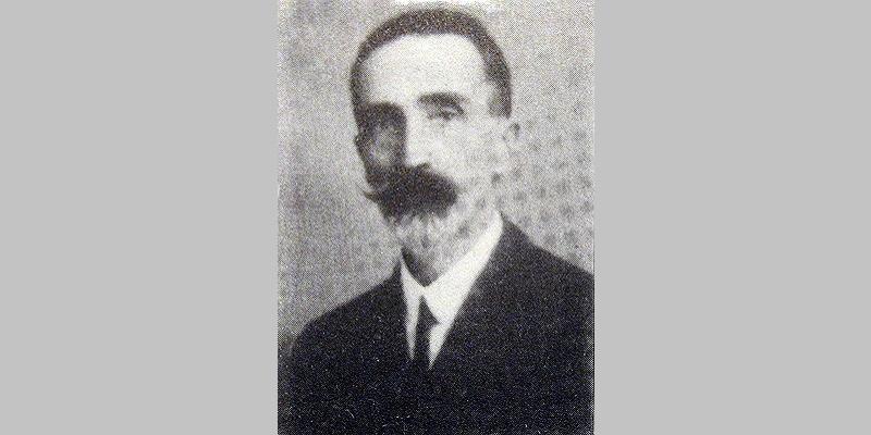 Юлиян Яворскій