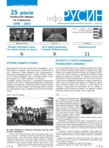 Info rusyn 21_2015.indd