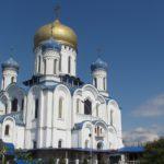 катедральний собор Христа Спасителя в Ужгороді