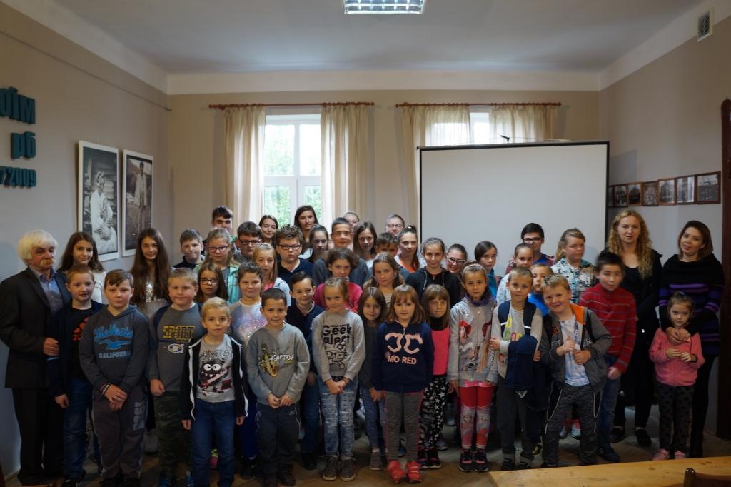 Розпочатя шкільного рока 2017/2018