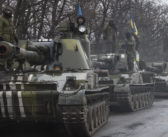 Ukraine's newest war