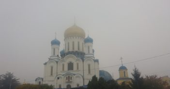 Свята Літургія з собору Христа Спасителя в Ужгороді (ретрансмісия) – неділя, 11.55 год.