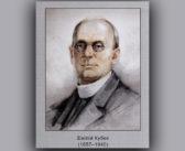 Перед 160-ма роками народив ся Емілій Кубек