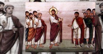 «Слово» – 4-тя неділя по Сошествії Святого Духа – неділя, 9.00 год.