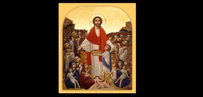 «Слово» – 8-ма неділя по Сошествії Святого Духа – неділя, 9.00 год.