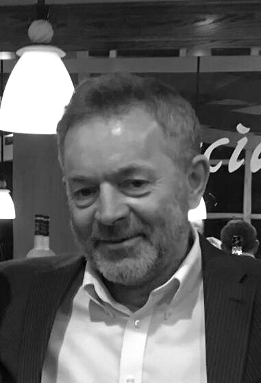 Петро Косовскій (1965-2018)