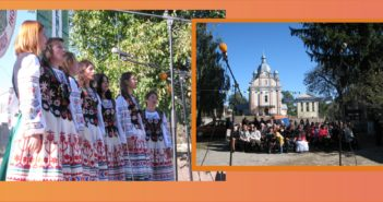 Гнатко Кобаса – З Коростенкы в Ягільницю – (третя част) – 70 процент – субота, 20.15 год.