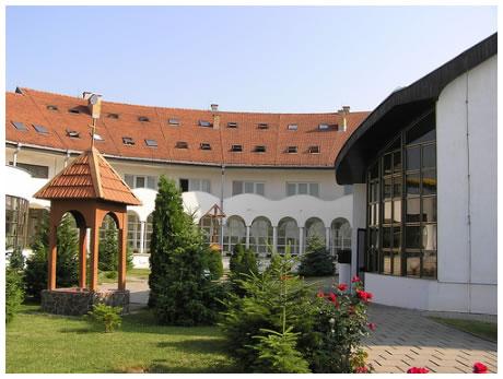 Днешня будова ужгородьской семінарії.