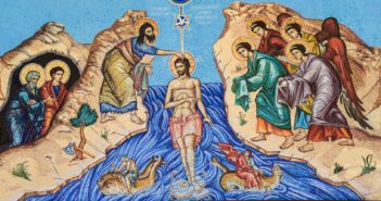 «Слово» – Праздник Богоявленія – неділя, 9.00 год.