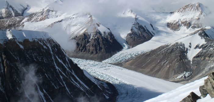 Подорожнича стріча в Ґорлицях з гімалаістом, якій досяг вершыны найвысшой горы світа, Монт Евересту