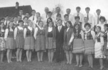 Першый склад Лемковины, 1970 р.