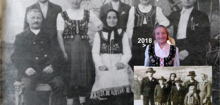 Марина Кобані: Не шіст років войны, лем десят… – проґрам «Там в горах Карпатах» – четвер, год. 20.10 – част 5