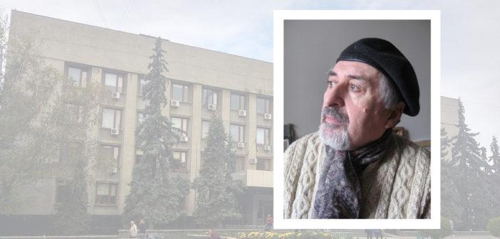 В Ужгороді хотять уліцю Фединишинця. Екстремісты протестують