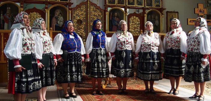 В найблизшу суботу в Креници зас заспівают церковны хоры