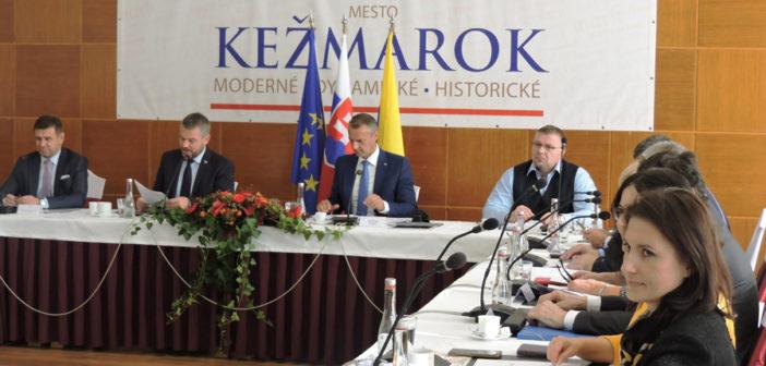 Влада схвалила грошы про музей Варгола, Калинів і окрес Снина