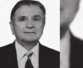 Петро Когут – товариш і лемківскій діяч