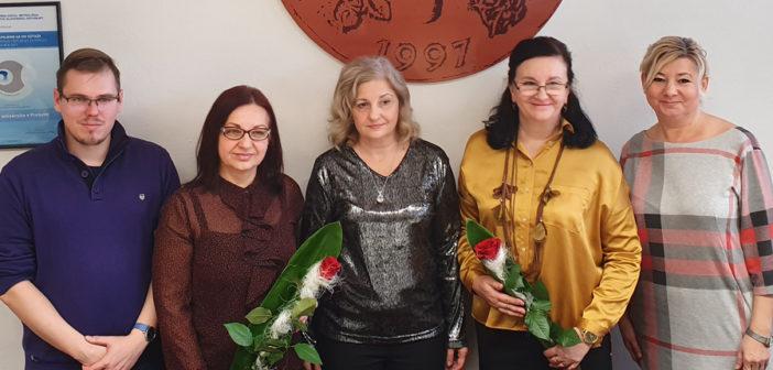 Людмила Шандалова здобыла перше місце в літературнім конкурзі
