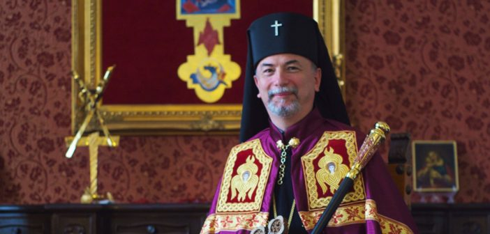 Папа выменовав апостольского адміністратора кошыцькой єпархії