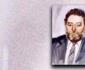 Перед 80-ма роками народив ся Василь Турок. Будитель третього возроджіня