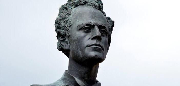 Ґустав Малер, «З повагом», просит Павел Малецкій – неділя, 20.00 год.