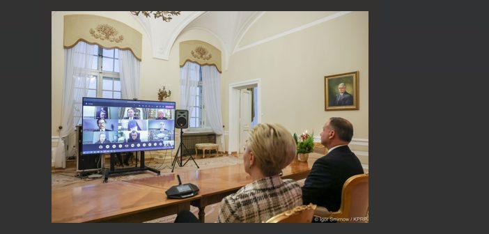 фот. www.prezydent.pl